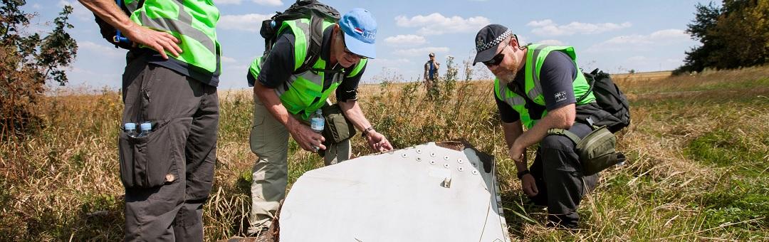 Nederland probeert bewijs rond MH17-ramp te verbergen. Russische diplomate wijst op onregelmatigheden