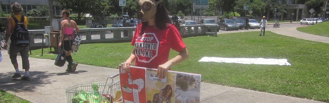 'Black ops'-divisie van Monsanto blootgelegd. Hier werden in het diepste geheim zwarte lijsten met tegenstanders opgesteld