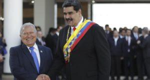 Beruchte huurlingenleger Blackwater wil Venezolaanse president Maduro afzetten. Dit is het plan