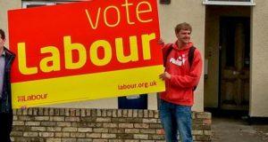 Labour-kandidaat geschorst omdat hij tweette dat terreurgroep IS wordt gefinancierd door de Rothschilds. Dit schreef hij nog meer