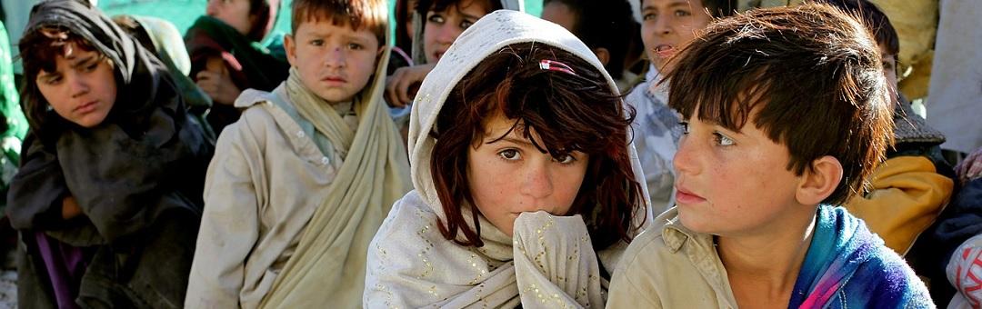 Dit is de echte reden dat de Amerikaanse elite niet weg wil uit Afghanistan