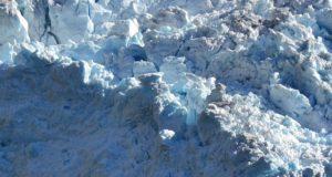 Grootste gletsjer van Groenland groeit met 20 meter per jaar. Wetenschappers staan voor een raadsel