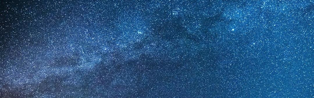 Mysterieus object van een miljoen zonnemassa's slaat gat in de Melkweg. Wat is het precies?