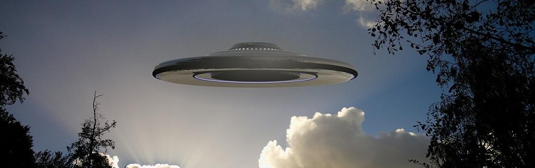 UFO's en aliens zijn antropologen uit de toekomst. Amerikaanse professor baart opzien