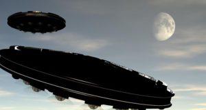 Wauw, wat is dat? Amerikaanse legerpiloten zien vreemde objecten die alle natuurwetten lijken te tarten