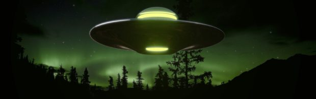 Eind 2017 onthulde de New York Times dat het Pentagon in het geheim onderzoek deed naar UFO's. Daarbij werd een belangrijk detail weggelaten.