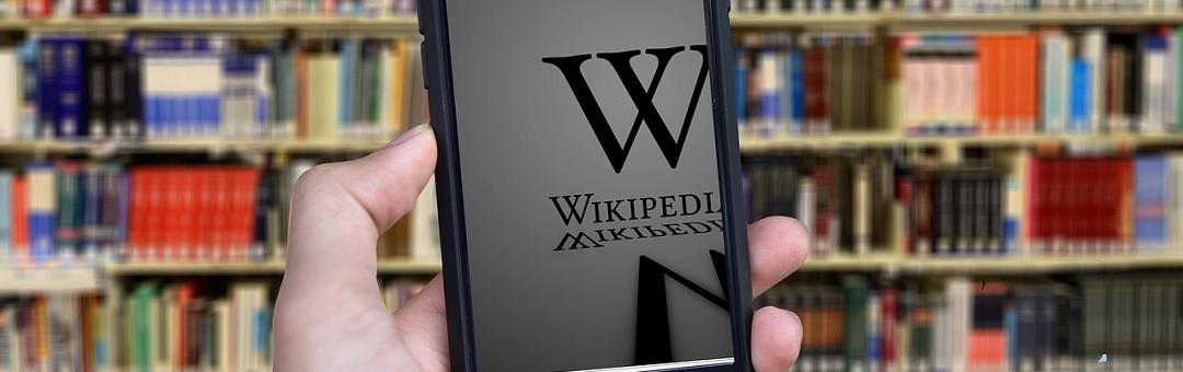 Wikipedia is een gebroken systeem, zegt medeoprichter. Hoe de internetencyclopedie wordt gebruikt om mensen de mond te snoeren