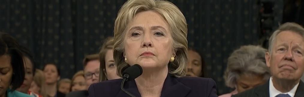 Hillary Clinton belemmerde rechtsgang, politieke correctheid is kankergezwel. Bill Maher haalt snoeihard uit