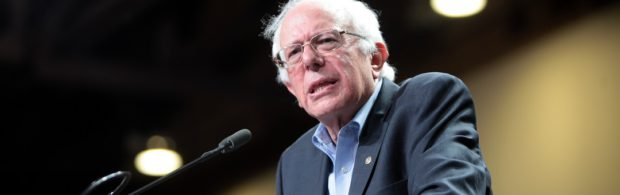 Bernie Sanders onthult in dit filmpje welke Amerikaanse oorlogen gebaseerd waren op leugens van het Witte Huis
