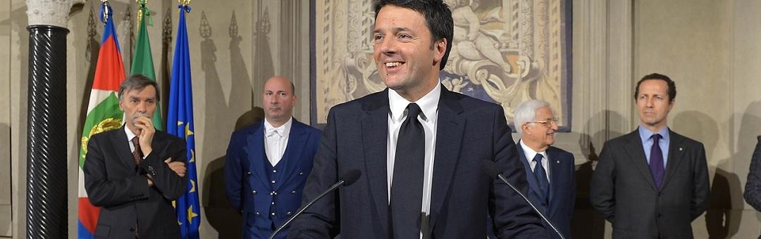 Bereiden ze opnieuw in het geheim een politieke operatie voor in Italië? Dit is de lange arm van Bilderberg