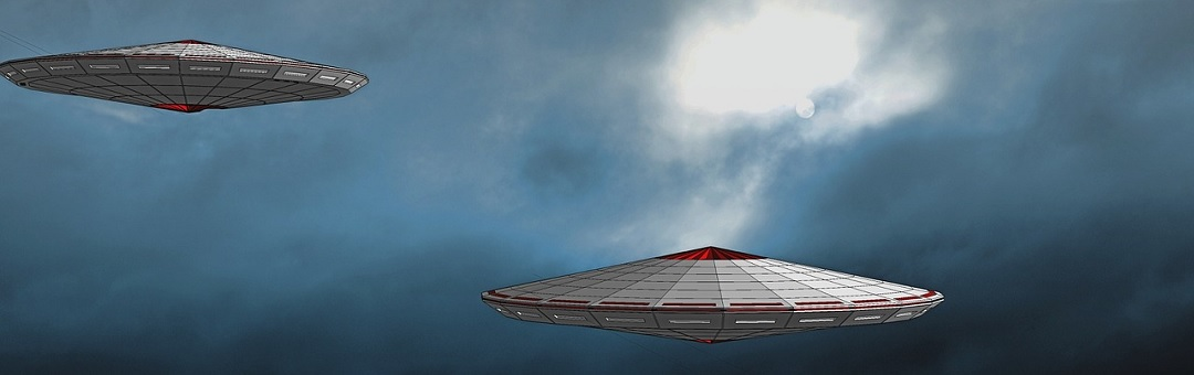 Tijdens luchtaanvallen op Syrië verscheen er een UFO-vloot. Straaljagerpiloot doet schokkende bewering