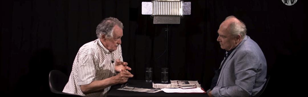 Een georkestreerd spookproces. In deze video maken een hoogleraar en politiek wetenschapper gehakt van het JIT-rapport over MH17