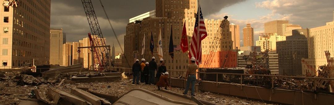 Brandweerchefs uit New York schrijven geschiedenis, pleiten voor nieuwe onderzoek naar 9/11. Dit zeggen ze over explosieven