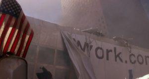 Word wakker USA! Deze Amerikaanse stad hangt vol flyers die Israël, Joden schuld geven van 9/11