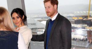Vliegreisjes royals ontmaskeren stuitende hypocrisie groene elite. Hoe 'eco-strijders' Harry en Meghan zwaar onder vuur kwamen te liggen