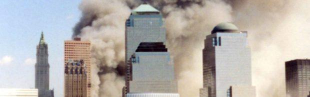 Ze zijn allebei bijna op valsnelheid in hun eigen footprint rechtstandig naar beneden gegaan. Was 9/11 een inside job?