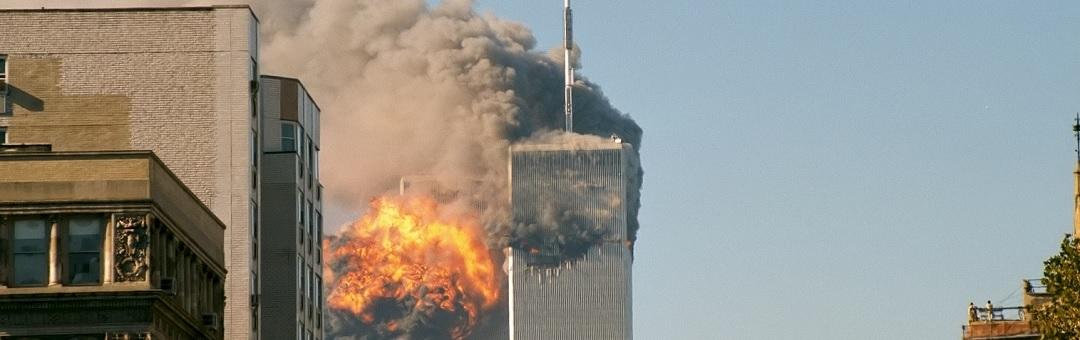 Wat is het spinnenweb achter 9/11? Dankzij dit systeem konden ze ermee wegkomen