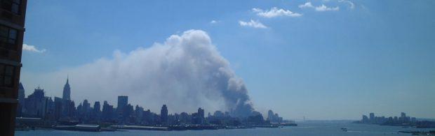 Ze hebben 9/11 laten gebeuren. Een waslijst aan dingen die niet kloppen