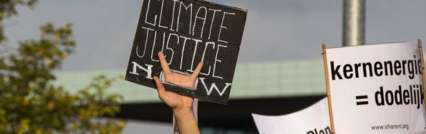 De wereldwijde klimaatprotesten hebben niets te maken met het klimaat. Dit zijn de verborgen motieven