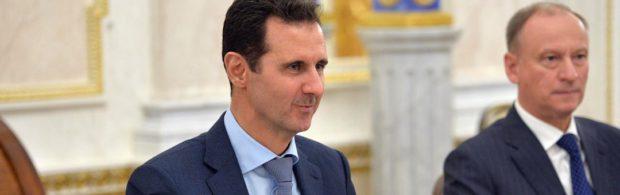 Wetenschappelijke studie: Assad had niets te maken met Syrische gifgasaanval. Ook dit mag jij niet weten