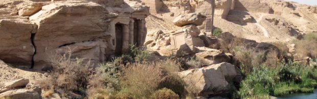 Ik heb nog nooit zoiets gezien. Archeologen doen verbazingwekkende vondst in verborgen kamer in Egyptische tombe