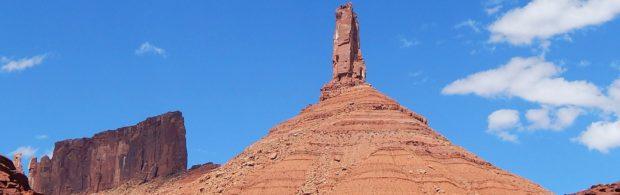 Beroemde rotsformatie blijkt 'hartslag' te hebben. Wetenschappers doen opmerkelijke ontdekking