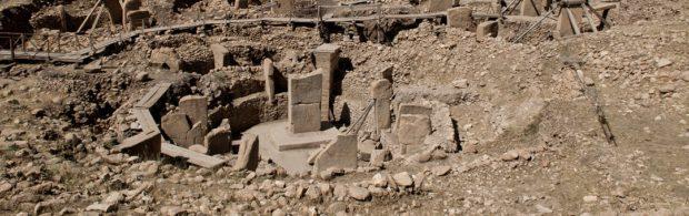 11.000 jaar oude tempel ontdekt in Turkije. Ontdek wat deze vondst te maken heeft met Gobekli Tepe, de oudste tempel ter wereld