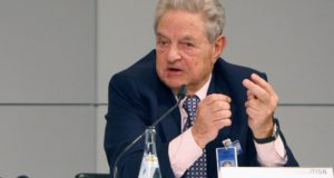 Soros, de financier van chaos en vernietiging. Must see: deze onthullende documentaire werd uitgezonden op de Russische tv
