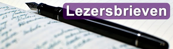 Categorie Lezersbrieven
