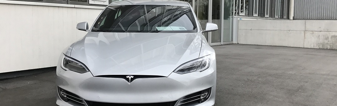 Tesla is geen 'green car' en produceert meer CO2 dan diesel. Dit rapport werd weggedrukt in onze mainstream media