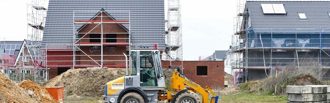 nieuwbouwwoningen