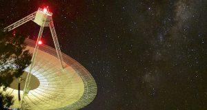 ruimtesignaal