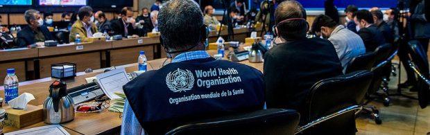 wereldgezondheidsorganisatie