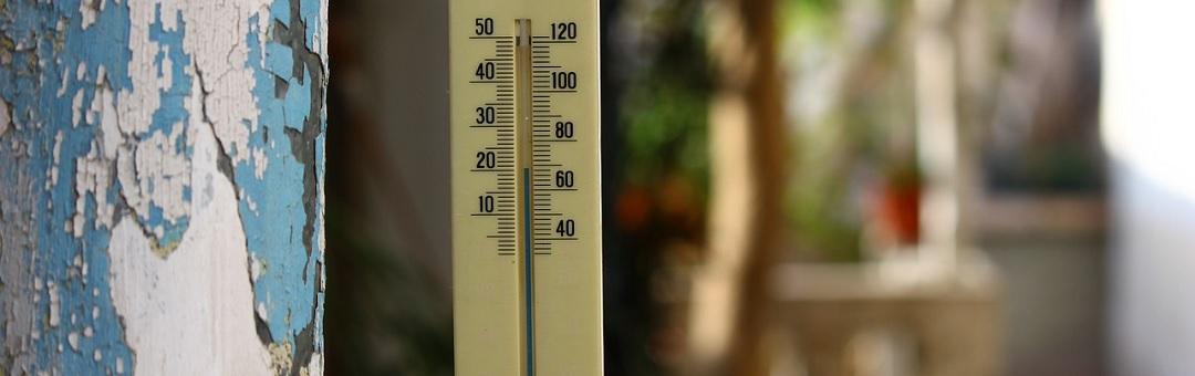warmste 5 april