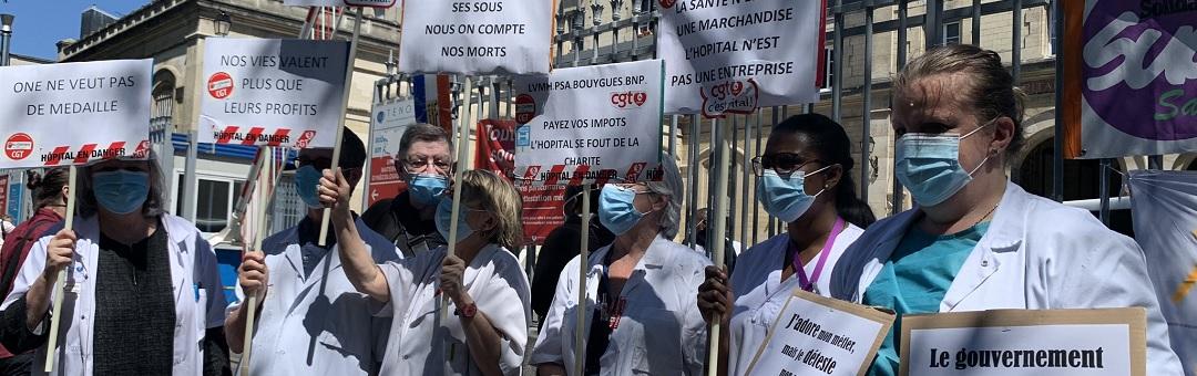zorgmedewerkers