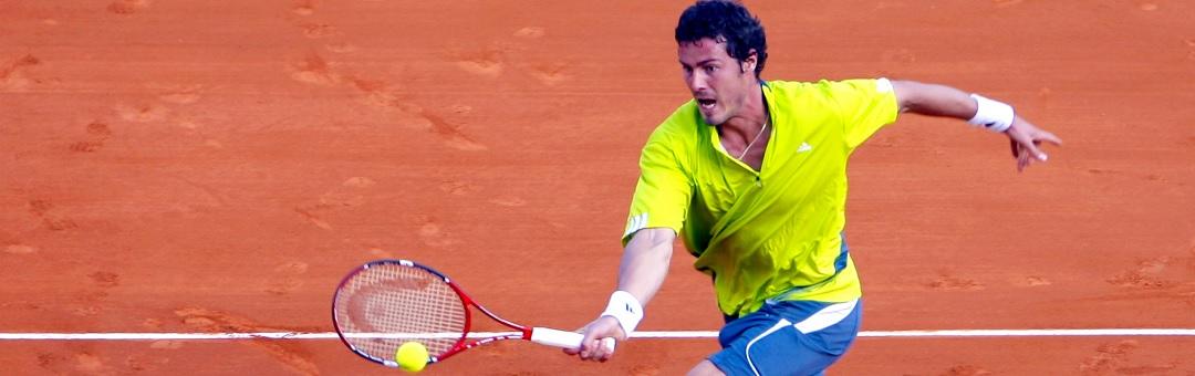 tennislegende