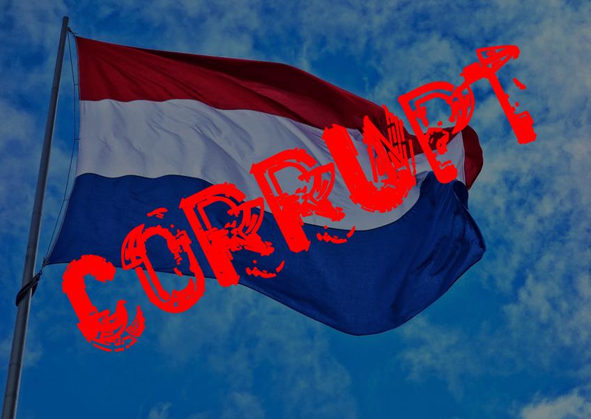 overheid-corrupt