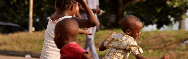 West-Afrika wordt proeftuin voor orwelliaanse technologie: 'Alarmerend'