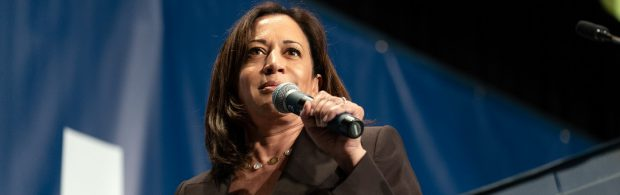 De schokkende waarheid over Kamala Harris, de running mate van Joe Biden