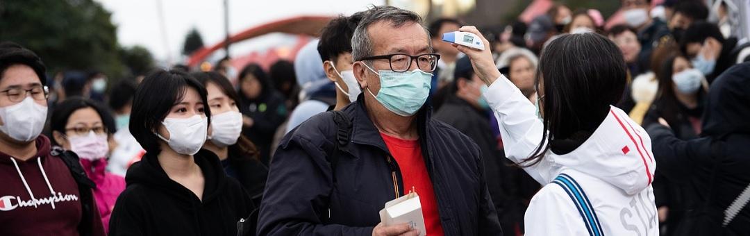 chinese viroloog