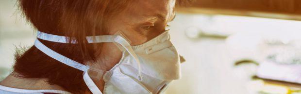angst voor besmetting