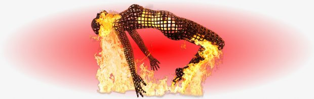 ua nfn burn out