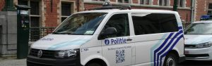 Belgische politie gaat met Kerst langs deuren om coronaregels te handhaven