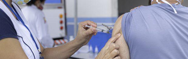 vaccinatiebewijs
