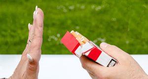 3 oorzaken waarom je niet stopt met roken