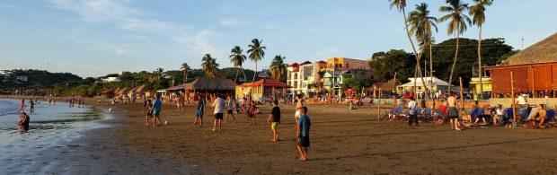 Nicaragua: Kein Lockdown und keine Maskenpflicht und Covid trotzdem besiegt.