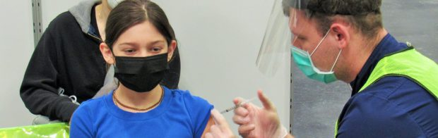 """Kinderarzt über Corona-Impfstoffe: """"Zahl der Todesfälle um 12'000 % gestiegen"""