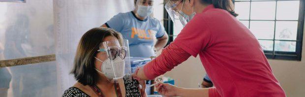 Hausarzt in Holland weigert sich den experimentellen Impfstoff zu verabreichen