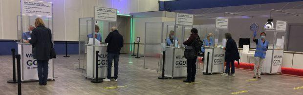 74-jährige Holländerin stirbt wenige Stunden nach der Pfizer-Impfung