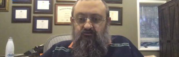 Arzt, der durch Hydroxychloroquin berühmt wurde, für den Friedensnobelpreis nominiert